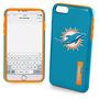 Estuche Iphone 6 6s Nfl Delfines Miami Forever Collectibles