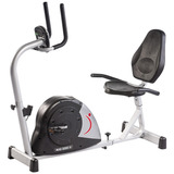 Bicicleta Ergométrica Horizontal Magnética Mag 5000h
