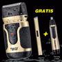 Kleen Kut Gold Tevecompras - Afeitadora + Cortadora Trimmer