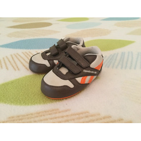 Zapatillas Reebok Infantil Impecables
