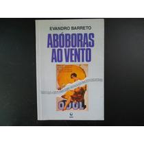 Evandroo Barreto - Abóboras Ao Vento