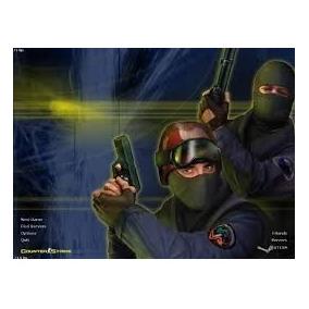 Counter Strike 1.6 E Condition Zero Steam Key Promoçao