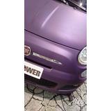 Adesivo Vinil Violeta Roxo Fosco Liso Ou Fosco 20mx1,38