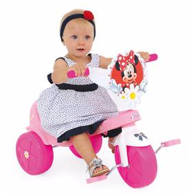 Triciclo Motoquinha Minie Xalingo