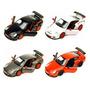 Porsche, 911 (977) Gt3 Rs, Autos A Escala, 1/36, Em5