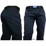 Pantalon En Dril Sinai Clasico Casual 5 Bolsillos Hombre