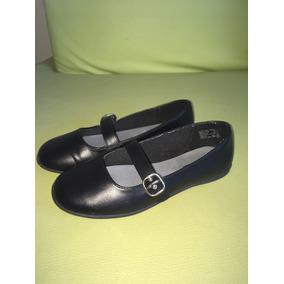 Zapato Escolar Comprado En Usa Usado En Excelente Condicion