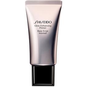 Shiseido Glow Enhancing Primer Spf15 - Primer Intensificador