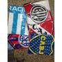 Toallon Playero Boca River Racing San Lorenzo Independiente