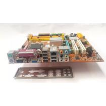 Kit Lga 775 Ddr2 Pci Express Itautec St 4261 Multicore