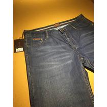 Calça Italiana Jeans Soft Italy Tam. 46