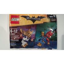 Batman Movie; Lego 30607 Exclusivo