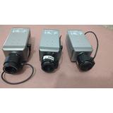 Camera Segurança Lg Lvc-s60hm Color Ccd C Lente 3.5-8.0mm1.4