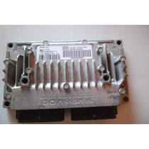 Central Módulo Sw9661983980 S126024101 307 C4 1.6 16v Flex