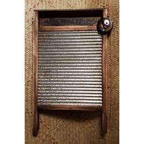 Washboard, Instrumento Percução, Bateria Portatil.