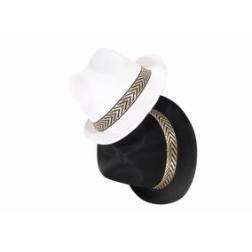 Chapéu Panamá Estilo Carioca Em Nylon