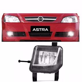 Farol De Milha Auxiliar Astra 2003 A 2012 Neblina Esquerdo