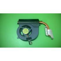 Cooler Com Disipador Notebook Samsung Rv415