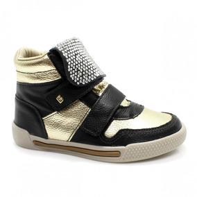 Tênis Bini Infantil Sneakers 815072 (nota Fiscal) | Zariff