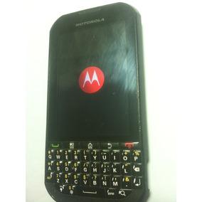 Celular Descompuesto Piezas Motorola Titanium Nextel Iden