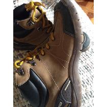 Zapatos Marca Chabelo Talla24cm