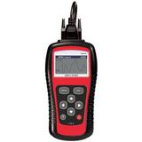 Escaner Automotriz Maxiscan Autel Ms509 Digital Obd2