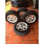 Llantas Michelin Camioneta 255/55 R18 Runflat 0km Rin 18