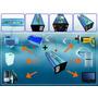 Inversor De Corriente 8000w/16000w 12v 110v Onda Modificada