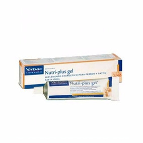 Vitaminas Para Perros Nutriplus Gel 120 Gr, + Kota