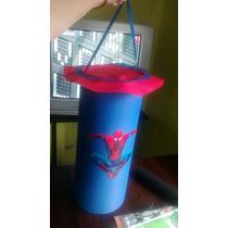 Piñata De Carton Corrugado