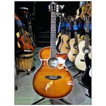Guitarra Electro Acústica Aria