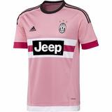 Jersey Juventus Rosa Visita 2016 ¡¡original!!