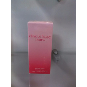 Perfume Original De Dama Cinique Happy Heart De 100 Ml