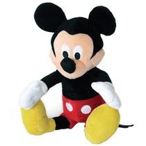 Peluche Mickey Mouse Clásico Ruz 54883