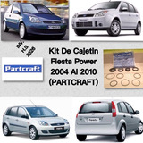 Kit Cajetin De Fiesta Power 2004-2010 (partcraft)