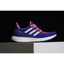 Zapatos Adidas Ultra Boost Damas