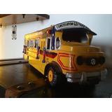 Mercedez Benz Colectivo Nacional Linea 60 Tigre Constitucion