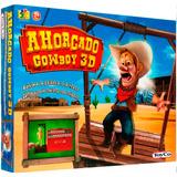 Ahorcado Cowboy 3d Adivina La Palabra Frase Educando