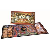 Juego De Mesa Jumanji - El Original De La Película