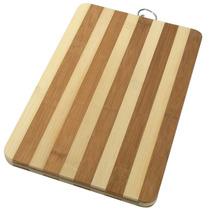 Tábua Para Corte Em Bambu - Dynasty - 40x30 Cm