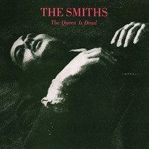 Cd The Smiths - The Queen Is Dead (91669)