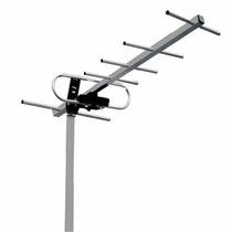 Antena Aerea Power & Co. Hd Tv Exteriores. 55 Km Alcance