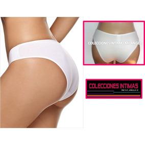 Blumer Blanco,panty 100% Algodon,cachetero,top,hilo,leggins