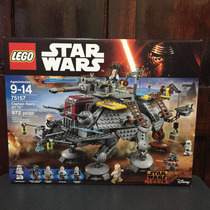 Lego Star Wars Capitan Rex At Te Mod 75157