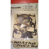 Kit Carburador Ford Mustang 200cc1979/ Holley 1 Boca