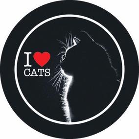 Capa Estepe I Love Cats Ecosport Crossfox Aircross Spin