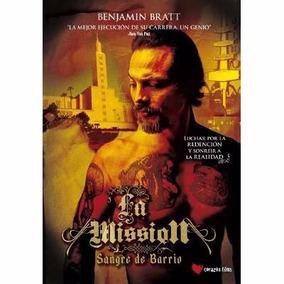 La Mission Sangre De Barrio 2009 Drama Pelicula Dvd