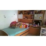 Cama, Dormitorio Ubicado En Caracas
