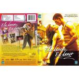 Dvd Ela Dança Eu Danço - Coleção Com 4 Dvds
