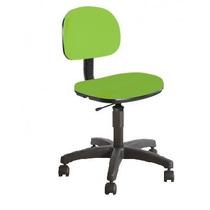 Promoção De Cadeira Secretária Giratória Verde Tsmob